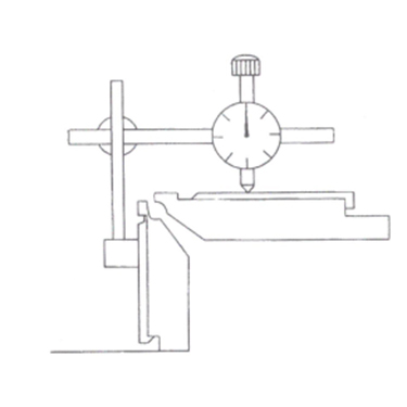 针织大圆机技术标准与初级调整